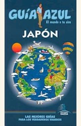 Papel JAPON GUIA AZUL
