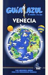 Papel VENECIA GUIA AZUL