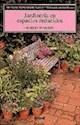 Libro Jardineria En Espacios Reducidos  Manual Jardineria Blume