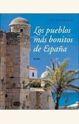Papel PUEBLOS MAS BONITOS DE ESPAÑA, LOS