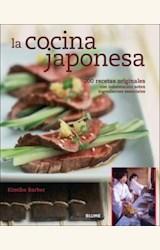 Papel COCINA JAPONESA, LA. 200 RECETAS ORIGINALES