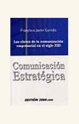 Papel COMUNICACION ESTRATEGICA