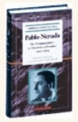 Papel OBRAS COMPLETAS NERUDA VOLUMEN I