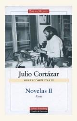 Papel OBRAS COMPLETAS III -CORTÁZAR-