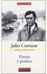 Papel OBRAS COMPLETAS IV -CORTÁZAR-