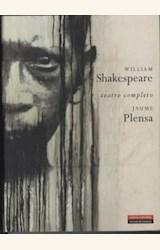 Papel TEATRO COMPLETO DE WILLIAM SHAKESPEARE