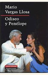 Papel ODISEO Y PENÉLOPE