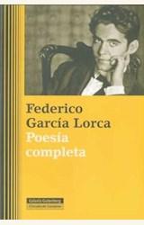 Papel POESIA COMPLETA- FEDERICO GARCIA LORCA-