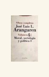 Papel MORAL, SOCIOLOGIA Y POLITICA I
