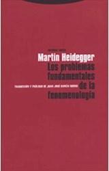 Papel LOS PROBLEMAS FUNDAMENTALES DE LA FENOMENOLOGIA