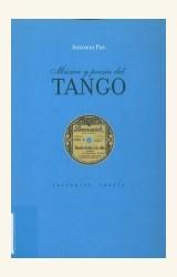 Papel MUSICA Y POESIA DEL TANGO