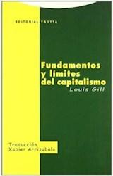 Papel FUNDAMENTOS Y LIMITES DE CAPITALISMO