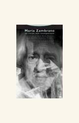 Papel MARIA ZAMBRANO, LA VISION MAS TRANSPARENTE
