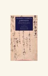 Papel POESIA CLASICA JAPONESA (KOKINWAKASHU)