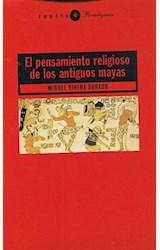 Papel PENSAMIENTO RELIGIOSO DE LOS ANTIGUOS MAYAS, EL