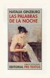Papel LAS PALABRAS DE LA NOCHE