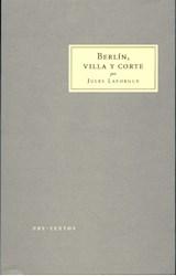 Papel BERLIN, VILLA Y CORTE
