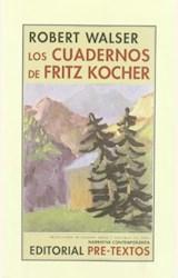 Papel CUADERNOS DE FRITZ KOCHER, LOS