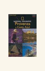Papel PROVENZA Y COSTA AZUL - GUIAS NATIONAL GEOGRAPHIC