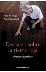 E-book Descalzo sobre la tierra roja