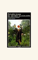 Papel MUNDO ALUCINANTE, EL (TUSQUETS)