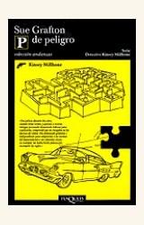 Papel P DE PELIGRO (TUSQ)