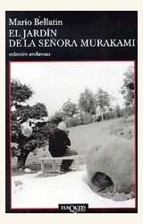 Papel EL JARDIN DE LA SEÑORA MURAKAMI