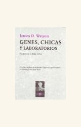 Papel GENES, CHICAS Y LABORATORIOS 11/06