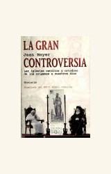 Papel LA GRAN CONTROVERSIA
