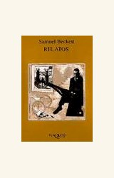 Papel RELATOS (BECKETT)(TUSQUETS)