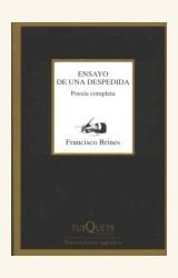 Papel POESIA COMPLETA 1960-1997 (BRINES)