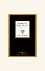 Papel PRIMAVERA DE LA MUERTE (POESIAS COMPLETAS) 1945-1998