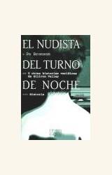 Papel NUDISTA DEL TURNO DE NOCHE EL
