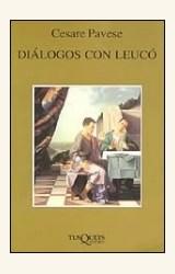 Papel DIALOGOS CON LEUCO