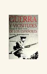 Papel GUERRA Y VICISITUDES DE LOS ESPAÑOLES