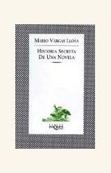 Papel HISTORIA SECRETA DE UNA NOVELA