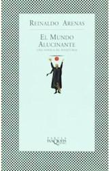 Papel MUNDO ALUCINANTE EL