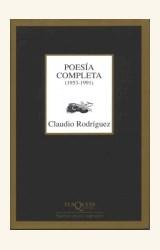 Papel POESIA COMPLETA (1953-1991)