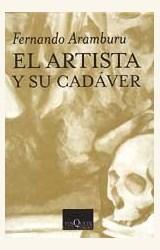 Papel ARTISTA Y SU CADAVER EL