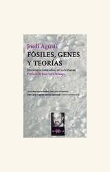 Papel FOSILES, GENES Y TEORIAS