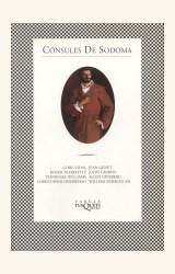 Papel CONSULES DE SODOMA