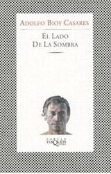 Papel LADO DE LA SOMBRA, EL