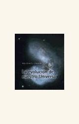 Papel EVOLUCION DE NUESTRO UNIVERSO, LA