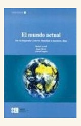 Papel MUNDO ACTUAL. DE LA 2 GUERRA MUNDIAL A.., EL