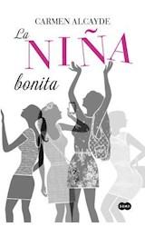 E-book La niña bonita