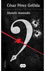 E-book Mutatis mutandis (Versos, canciones y trocitos de carne [Spin Off])