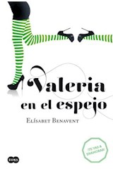 E-book Valeria en el espejo (Saga Valeria 2)