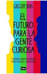 E-book El futuro para la gente curiosa
