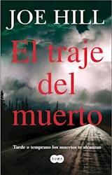 E-book El traje del muerto