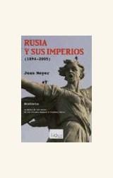 Papel RUSIA Y SUS IMPERIOS (1894-2005)